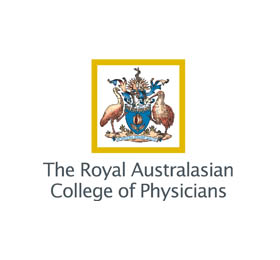 Royal Australasian College of Physicians (RACP)
