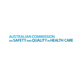 Australian Commission for Safety and Quality in Health Care (ACSQHC)